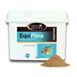 EQUIFLORA POWDER GR. 500