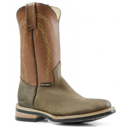 STIVALI WESTERN BILLY BOOTS ROPER