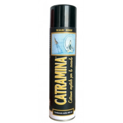 CATRAME VEGETALE SPRAY ML. 400