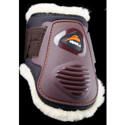 PARANOCCHE EQUICK eLIGHT VELCRO FLUFFY