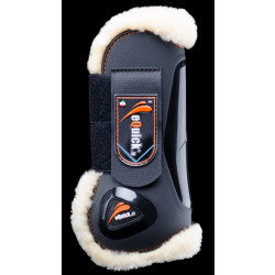 PARATENDINI EQUICK eLIGHT FLUFFY VELCRO