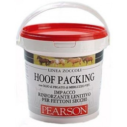 HOOF PACKING KG. 1