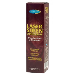 LASER SHEEN CONCENTRATE ML 355