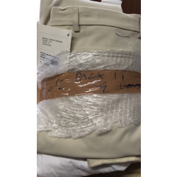 PANTALONI UOMO TG 54 OFFERTA SPECIALE PACK 11