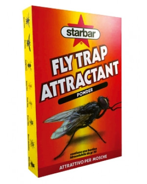 FLY TRAP ATTRACTANT GR. 30