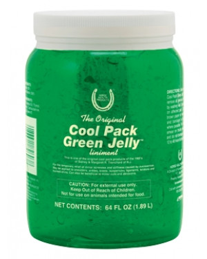 COOL PACK GREEN GELLY LT. 1.9