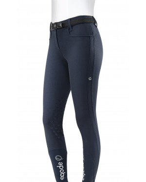 PANTALONI DONNA GRIP AL GINOCCHIO EQODE BY EQUILINE