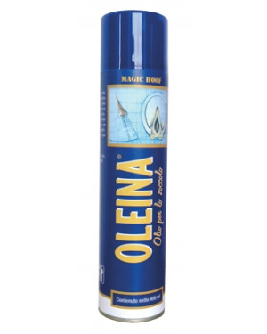 OLIO IDRATANTE OLEINA SPRAY ML. 400