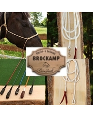 HORSEMAN BASIC SET BROCKAMP