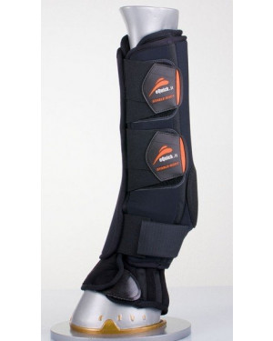 STINCHIERA DA RIPOSO FRONT EQUICK STABLE BOOT CLASSIC