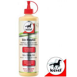 OLIO BIOLOGICO CUTE LEOVET ML. 500