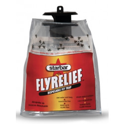 FLY RELIEF ML.15 TRAPPOLA USA E GETTA CON ATTRATTIVO INCLUSO
