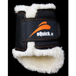 PARANOCCHE EQUICK eTRAINING FLUFFY
