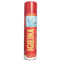 IGEINA SPRAY ML. 400
