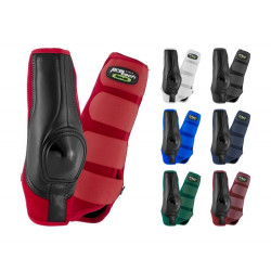 SKID BOOTS DYNAMIC AIRFLOW PRO-TECH
