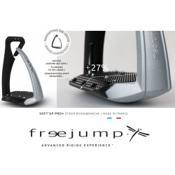 STAFFE INGLESI FREE JUMP SOFT UP PRO +