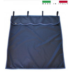 TENDA PER BOX CORTA PERSONALIZZABILE
