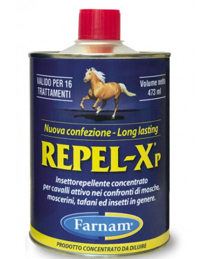 REPEL- X ML. 473