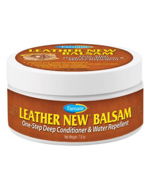 LEATHER NEW BALSAM OFFERTA